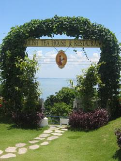 The English Tea House