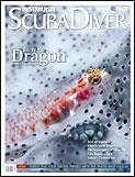 Scuba Diver AustralAsia Komodo cover