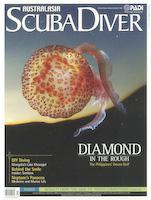 Scuba Diver AustralAsia Issue 2008