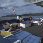 Ocean Rover Sun Deck