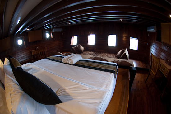 MSY Damai Cabin 3