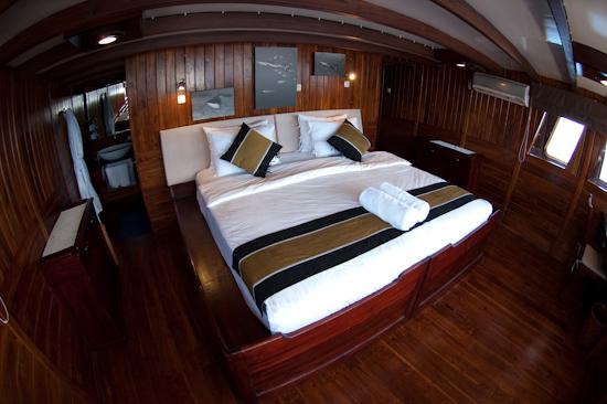 MSY Damai Cabin 4