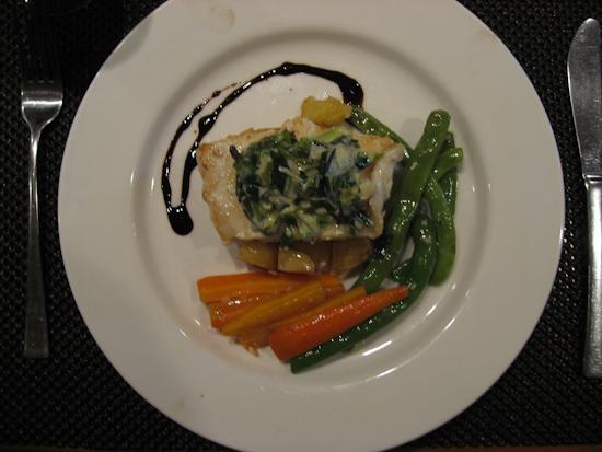 MSY Damai Dinner