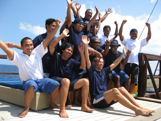 MSY Damai Crew