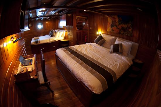 MSY Damai Cabin 2