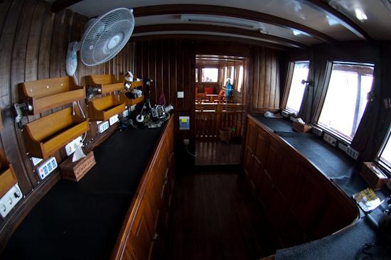 MSY Damai Camera Room