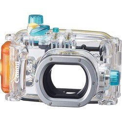 Canon WP-DC35 S90 Underwater Housing