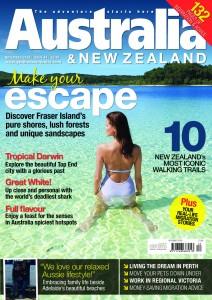 Great White Sharks In Australia Magazine