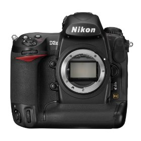 Nikon D3X Finally Released – The Mother Of All Digital SLRs