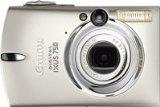Canon IXUS 750 / Powershot SD550 Digital Camera and Underwater Housing
