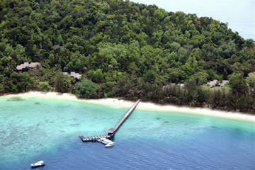 Borneo Diving: Kota Kinabalu