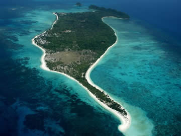 Borneo Diving: Mantanani
