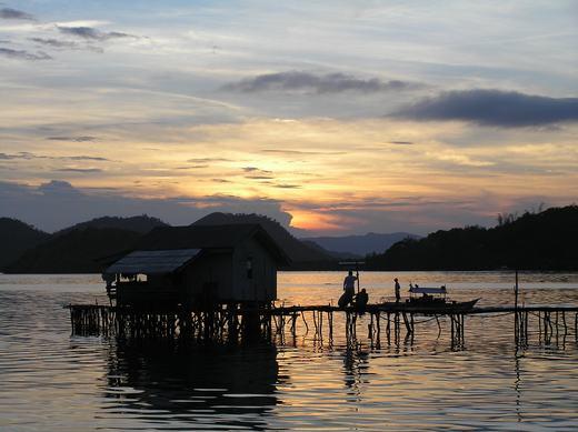 Dive Report: Coron Wrecks, Philippines