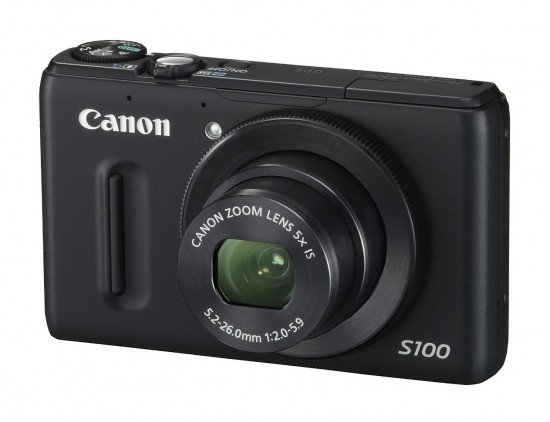 Canon Powershot S100 and WP-DC43 Waterproof Case – The New Must-Have Underwater Compact Camera?