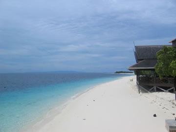 Borneo Diving: Mataking