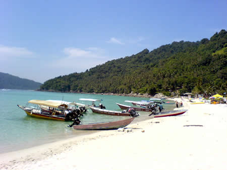 Scuba Diving Perhentian Islands, Malaysia: A Quick Guide