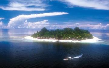 Borneo Diving: Sipadan